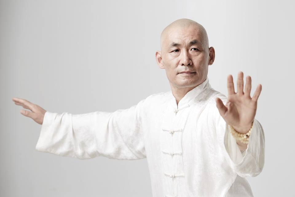 цигун Мастер Ши Янбин