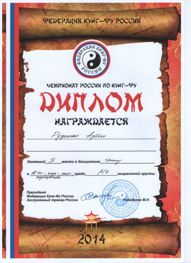 Artem Diplom
