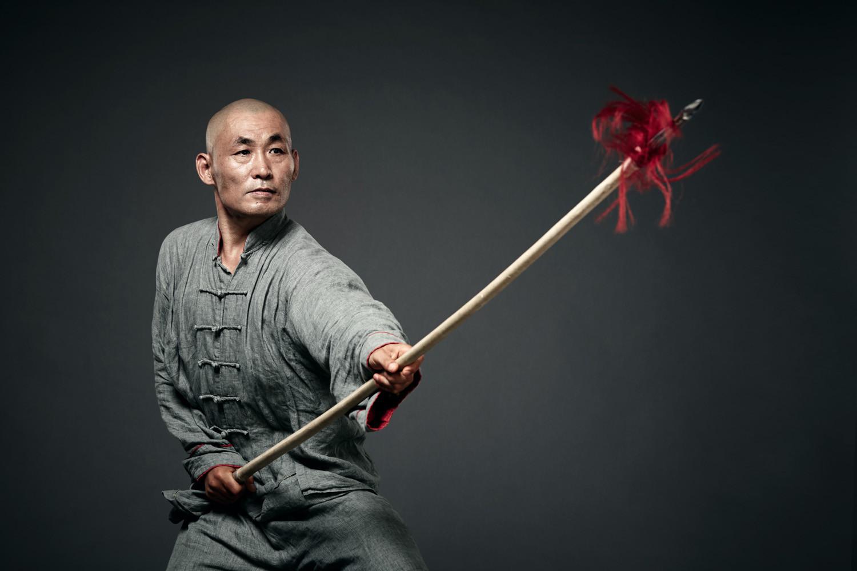 Shi Yanbin