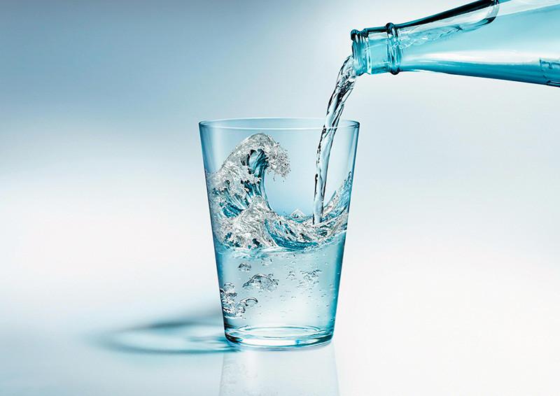 min-water