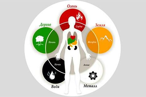 5-элементов
