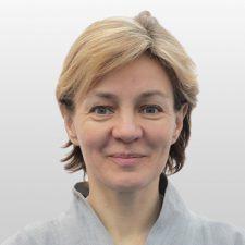 Елена Мелешкина инструктор