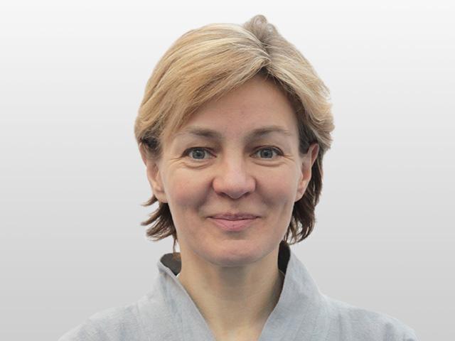 Елена Мелешкина
