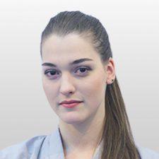 Мария Митлянская