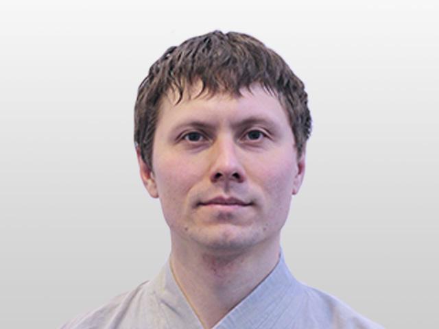 Артём Руденко