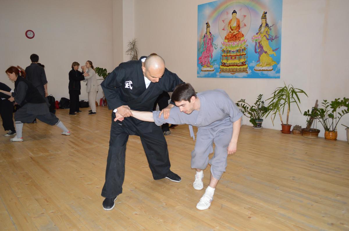 семинар мастера ши янбина 05