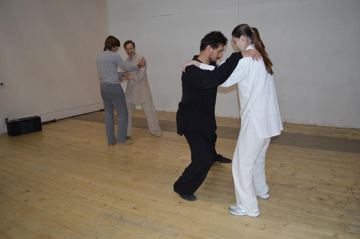 семинар мастера ши янбина 09