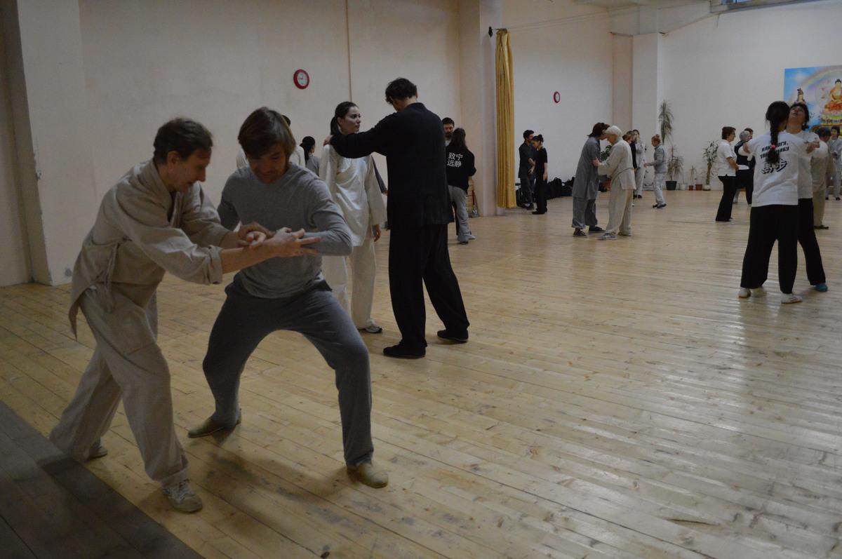 семинар мастера ши янбина 10