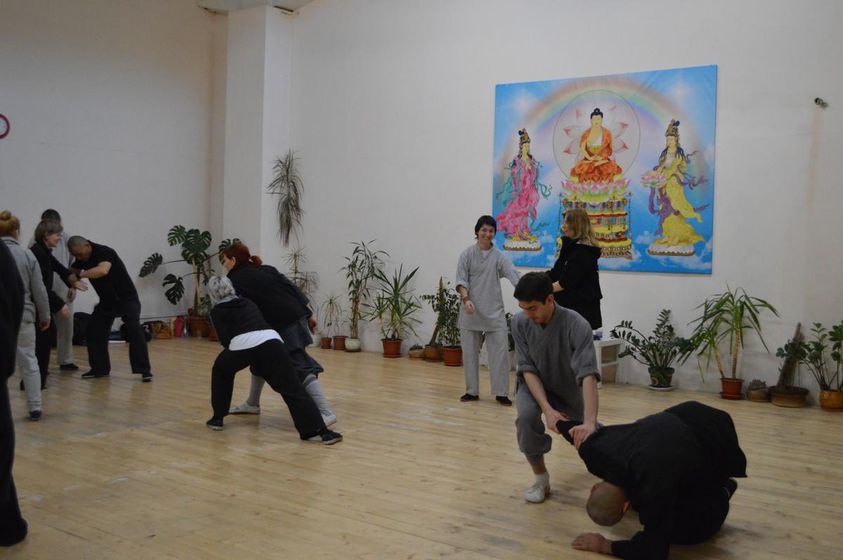 семинар мастера ши янбина 12
