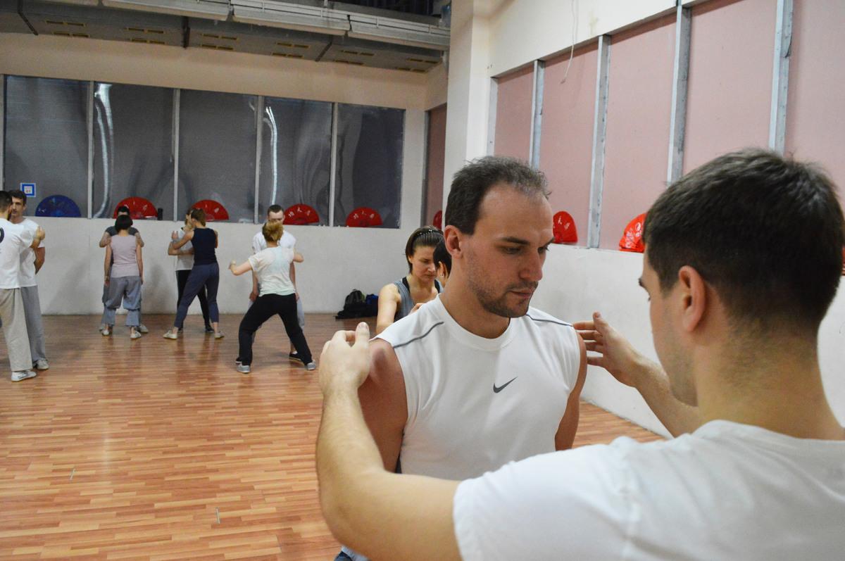 семинар валерий куртесов 09