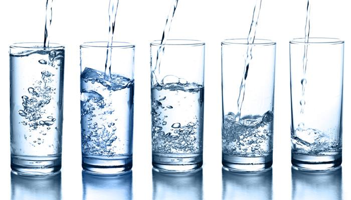 вода соль 4