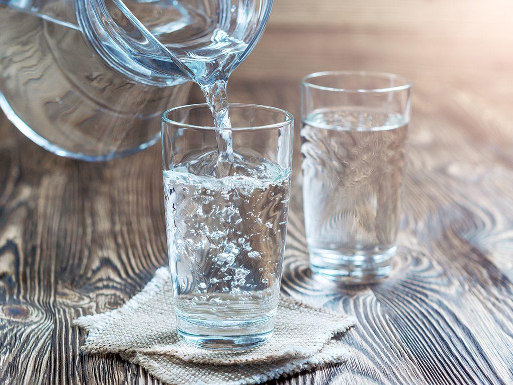 вода соль 7