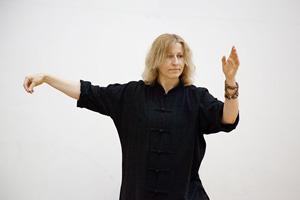 Наталья Бебих