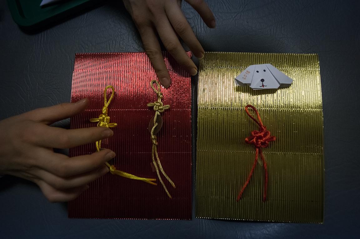 китайский новый год 2018 - 33