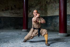 Кунг-фу путь самоограничений