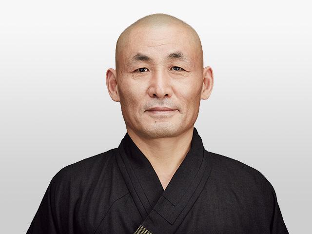 Мастер-Ши-Янбин