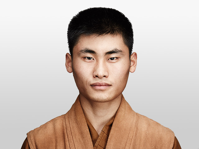 Мастер-Ян-Пэнчжоу