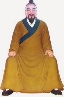 Wang Zong Yue