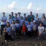 Семейный семинар в Крыму