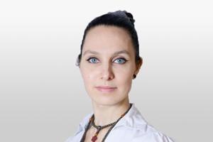 инструктор Полина Гурьева