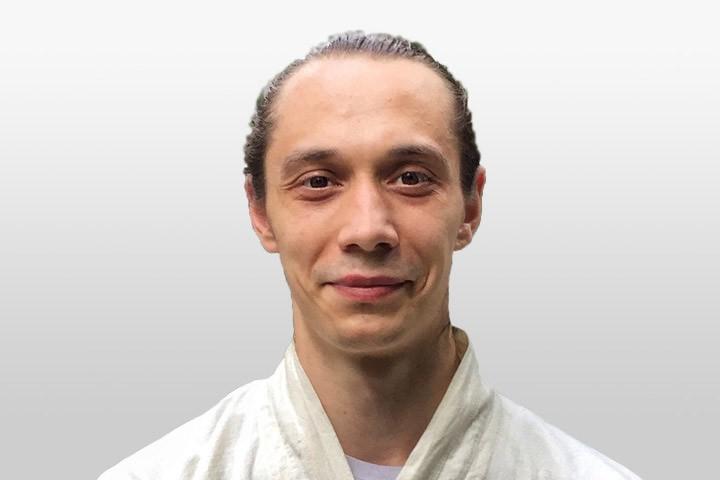 инструктор Алексей Тоцкий