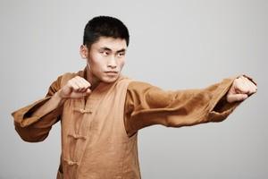 penchzhou-алмазный кулак