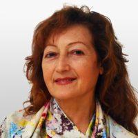 Людмила Мешкова